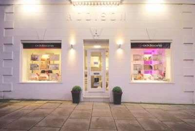 Commercial Property for sale in Fairfax Place, W14