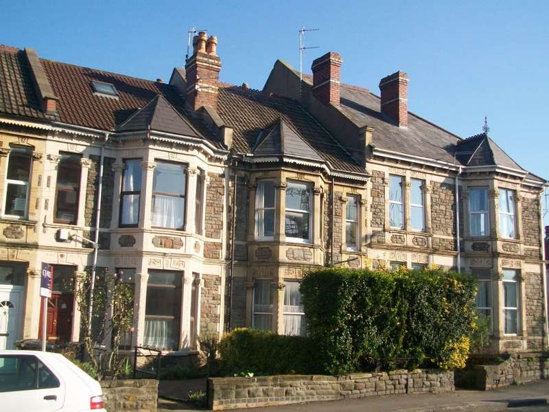6 Bedrooms Terraced House for rent in Ashley Down Road, BRISTOL
