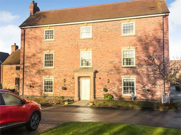 1 Bedroom Flat for sale in 333 Sutton Road, Walsall, West Midlands
