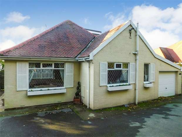 3 Bedrooms Detached Bungalow for sale in Sands Lane, Elloughton, Brough, East Riding of Yorkshire