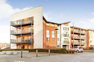 1 Bedroom Flat for sale in Spottiswood Court, 3 Harry Close, Croydon, Surrey