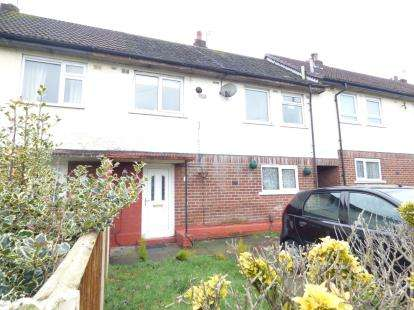 3 Bedrooms Terraced House for sale in Barnes Road, Widnes, Cheshire, WA8