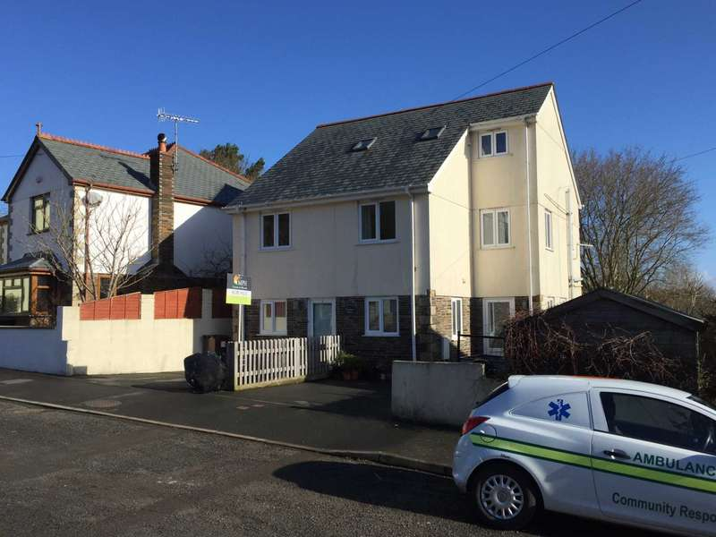 3 Bedrooms Town House for sale in Thomas Villas, Millbrook