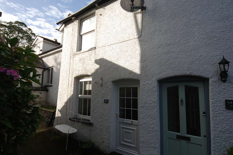 1 Bedroom Cottage House for rent in Dragley Beck, Ulverston, LA12 0HD