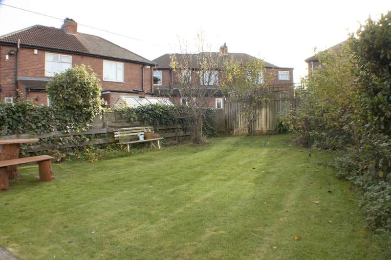 3 Bedrooms Semi Detached House for sale in Langley Road, Newcastle upon Tyne, Tyne and Wear, NE5