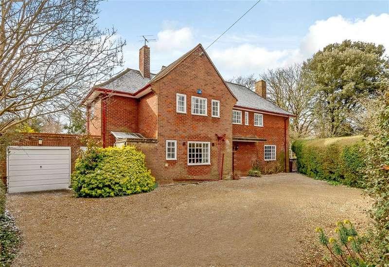 4 Bedrooms House for sale in Bulstrode Gardens, Cambridge