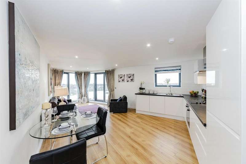 2 Bedrooms Apartment Flat for rent in Brighton Road, Shoreham - By - Sea