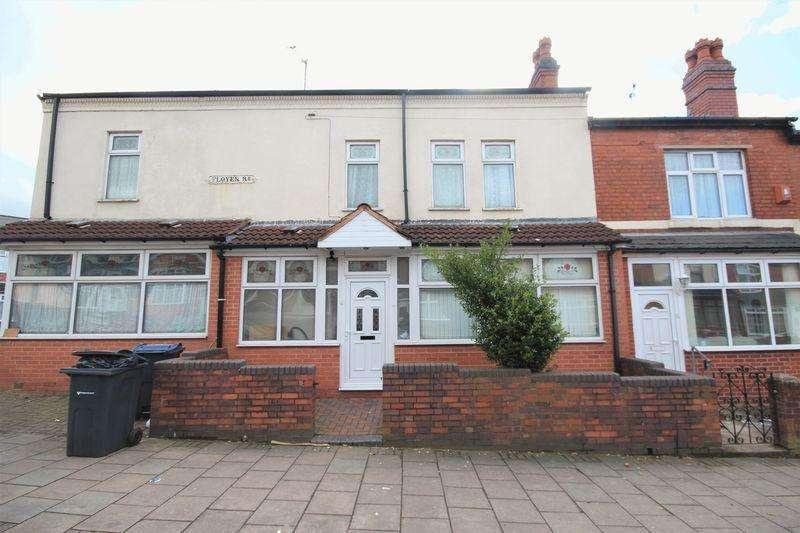 4 Bedrooms Terraced House for rent in Floyer Road, Birmingham