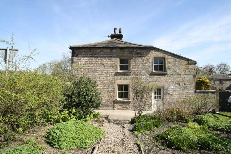 2 Bedrooms Cottage House for rent in FARNLEY, OTLEY, LS21 2QF