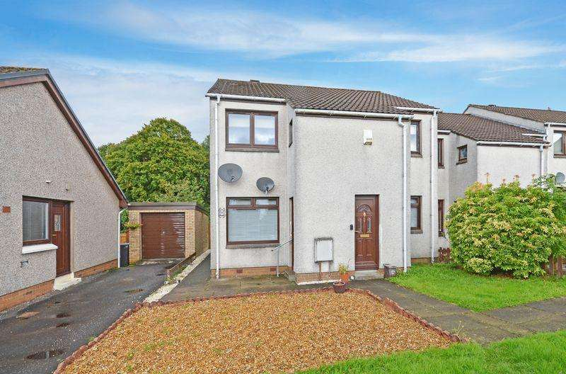 2 Bedrooms Apartment Flat for rent in Lairds Hill Place, Kilsyth