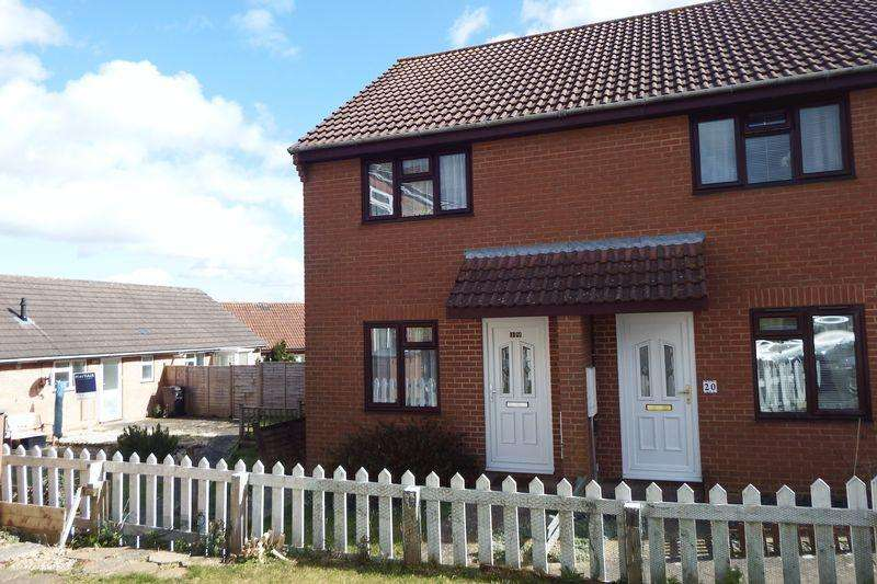 2 Bedrooms House for sale in Dairy Court, Crewkerne