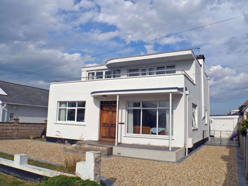 5 Bedrooms Detached House for rent in Points Nab Walk, East Wittering, PO20