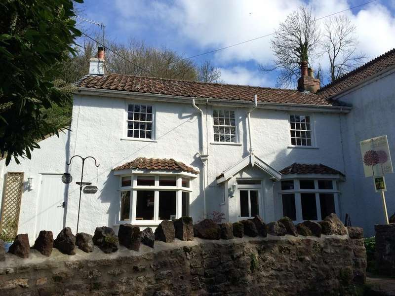 3 Bedrooms Cottage House for rent in Rectory Lane, Compton Martin, Bath North East Somerset