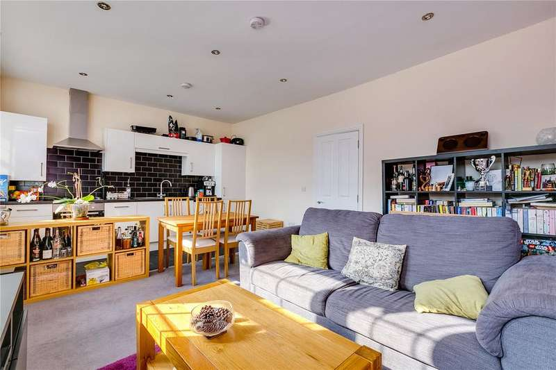 1 Bedroom House for sale in Upper Richmond Road West, East Sheen, London