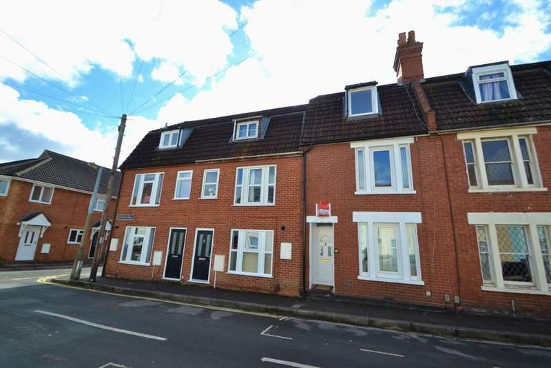 4 Bedrooms Terraced House for sale in Salisbury