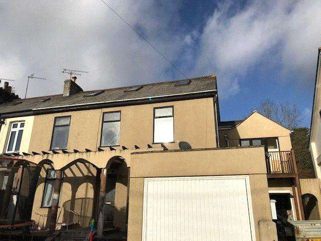2 Bedrooms Apartment Flat for rent in Alexandra Road, St. Austell