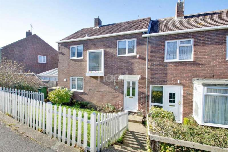 3 Bedrooms End Of Terrace House for sale in Gobions, Basildon