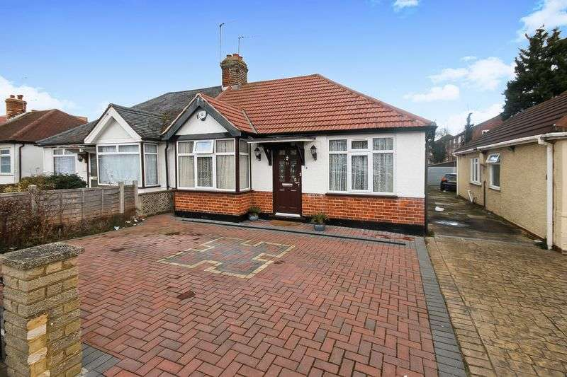 2 Bedrooms Property for sale in Moat Farm Road, Northolt