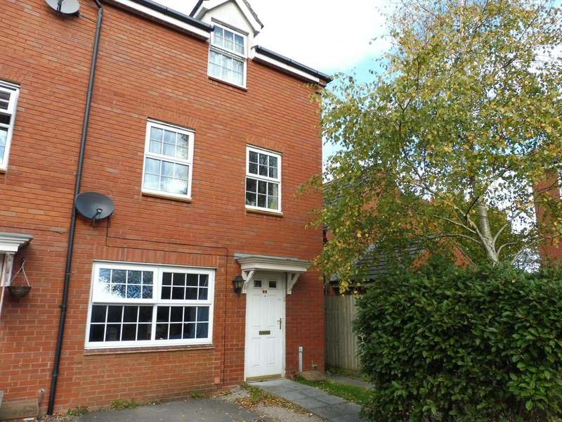 4 Bedrooms House for rent in Doe Close, Penylan, CARDIFF