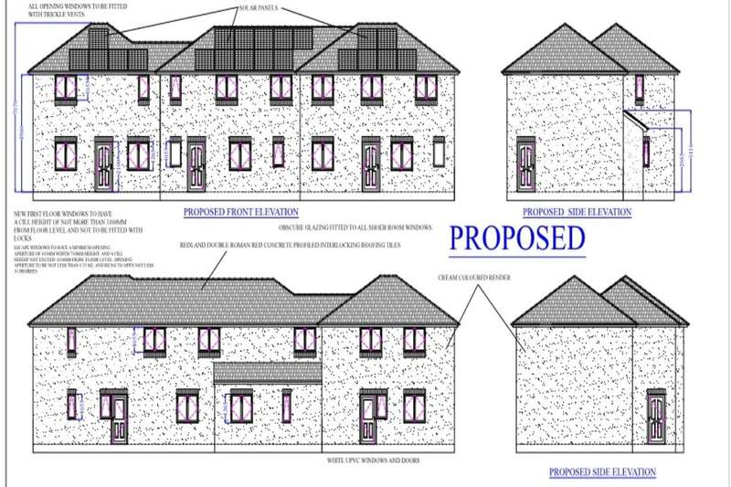 Land Commercial for sale in Cotswold Crescent, Billingham, TS23