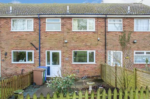 3 Bedrooms Terraced House for sale in Easton Road, Bridlington, East Riding of Yorkshire