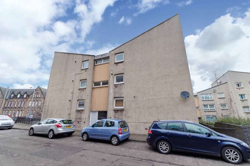1 Bedroom Flat for sale in Primrose Street, Leith, Edinburgh, EH6 8DL
