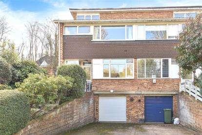 3 Bedrooms End Of Terrace House for sale in Lower Camden, Chislehurst