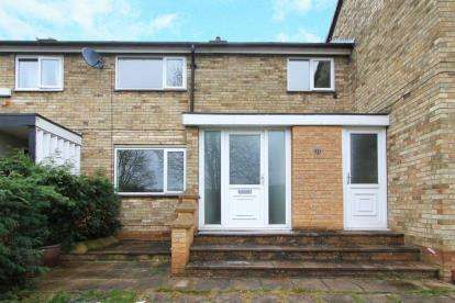 3 Bedrooms Terraced House for sale in Bankwood Road, Sheffield, South Yorkshire