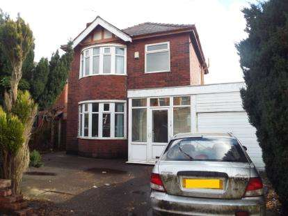 2 Bedrooms Detached House for sale in Bridgewater Road, Worsley, Manchester, Greater Manchester