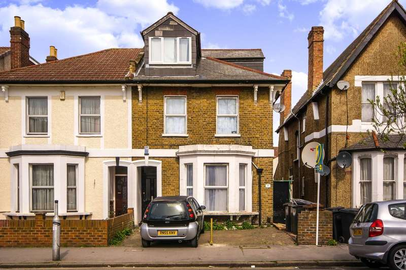 Studio Flat for sale in Kidderminster Road, Croydon, CR0