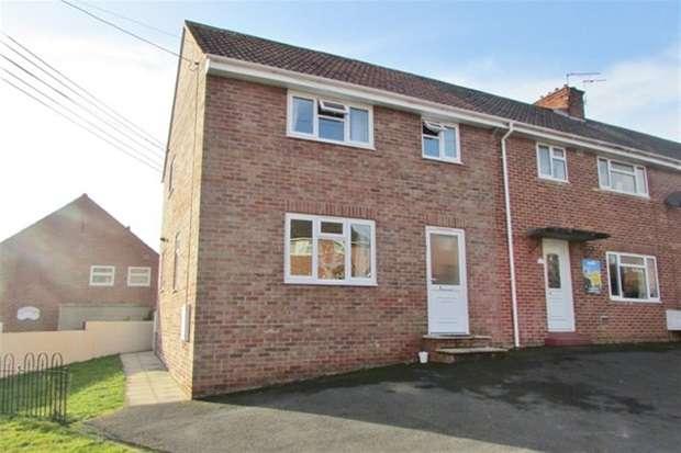 3 Bedrooms Terraced House for sale in Dunstan Road