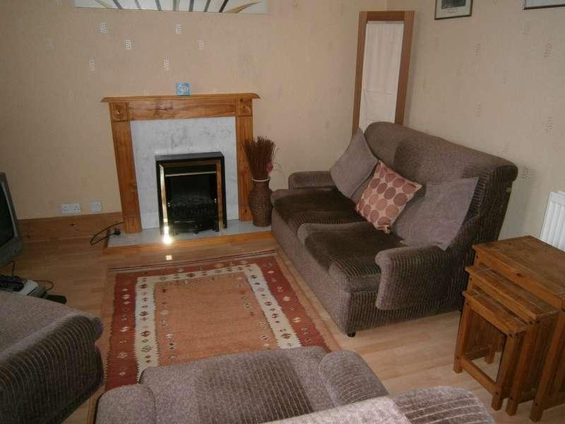 2 Bedrooms Apartment Flat for rent in GIRVAN - Wilson Street KA26