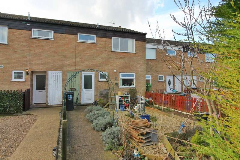 3 Bedrooms Terraced House for sale in Aegir Close, Gainsborough DN21