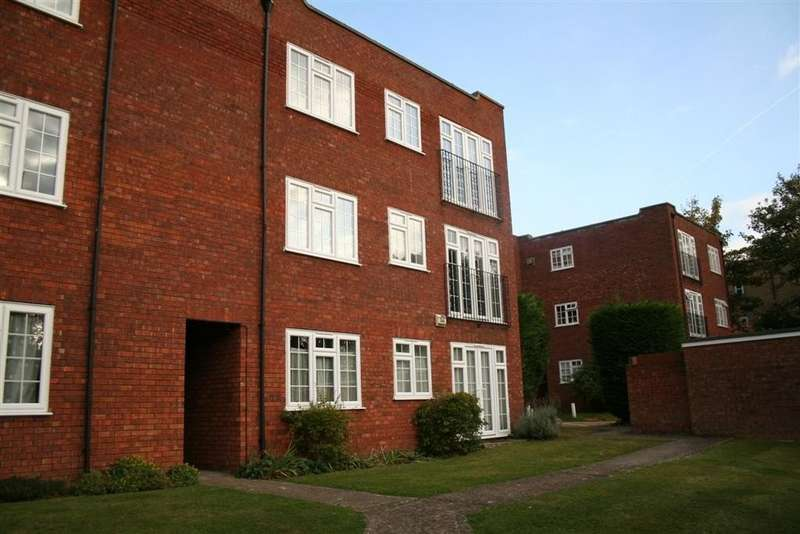 2 Bedrooms Flat for sale in Church Views, Maidenhead SL6