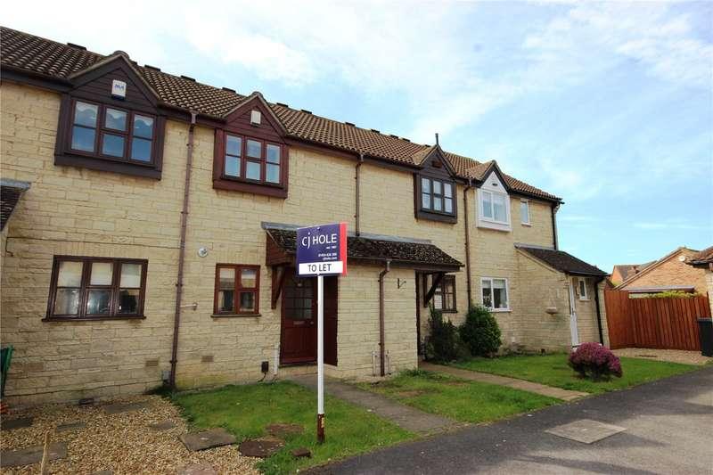2 Bedrooms Property for rent in Sherbourne Avenue Bradley Stoke Bristol BS32