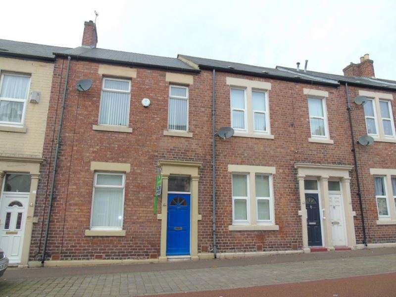 3 Bedrooms Property for sale in Seymour Street, North Shields, Tyne and Wear, NE29 6SS