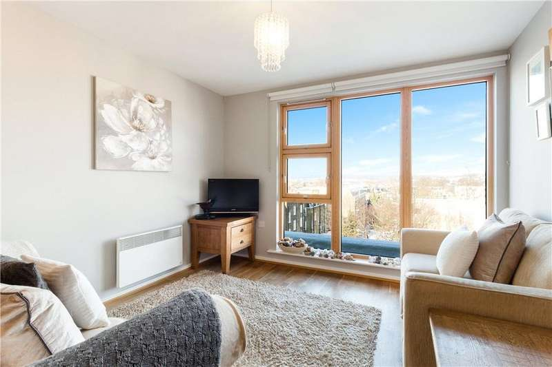 1 Bedroom Flat for sale in Hungerford Road, London, N7