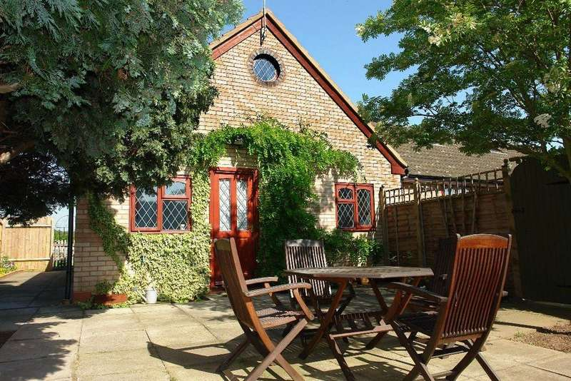 1 Bedroom Cottage House for rent in The Croft Cottage