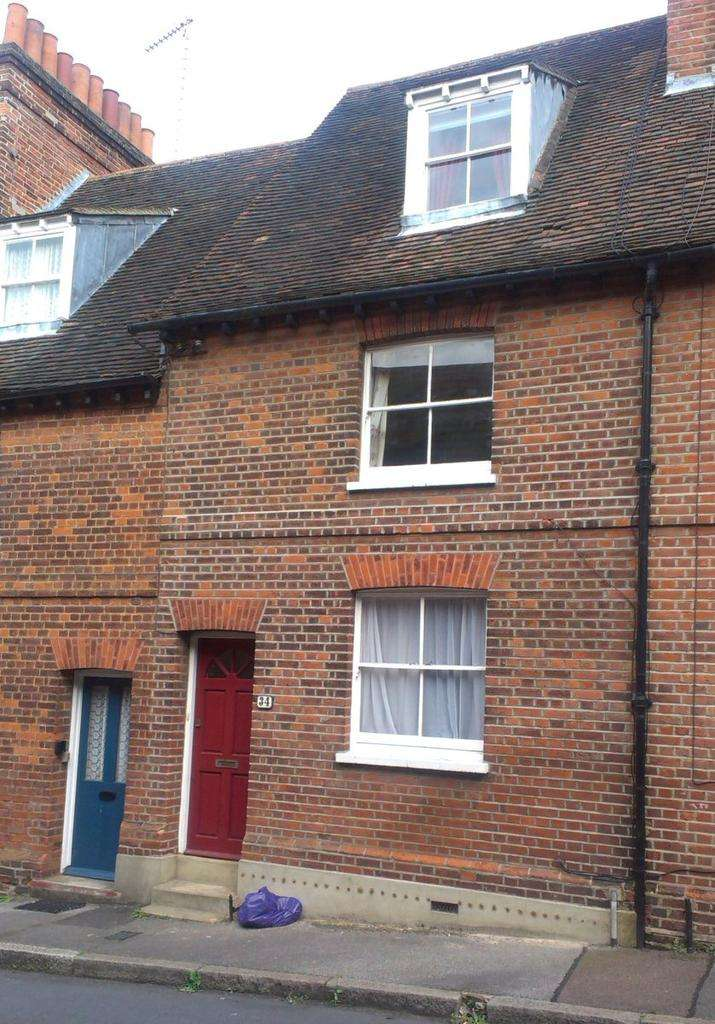 3 Bedrooms House for rent in Church Street, Hatfield, AL9