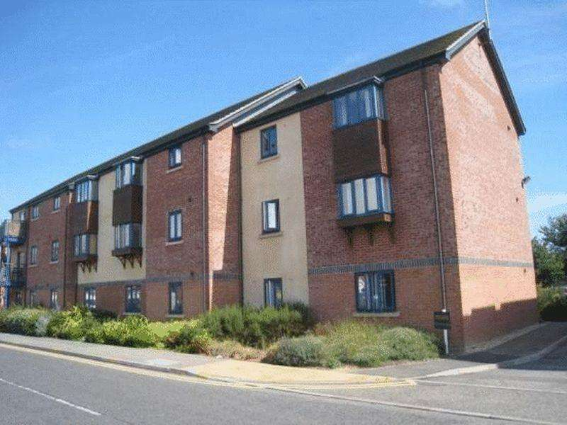 2 Bedrooms Apartment Flat for rent in Maple Court, Mablethorpe
