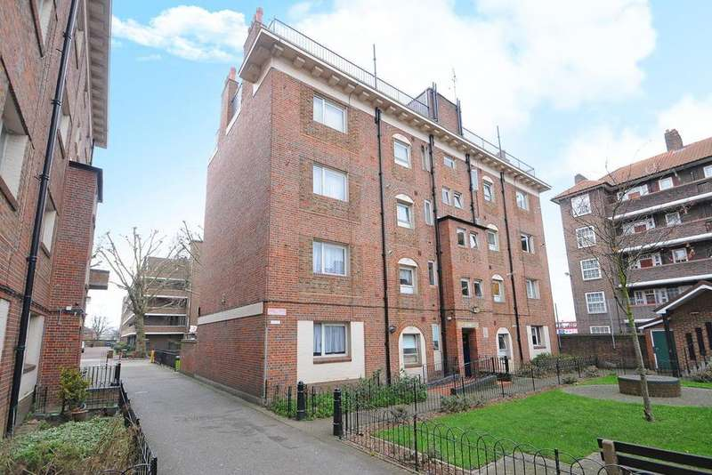 3 Bedrooms Flat for sale in Avondale Square, Old Kent Road