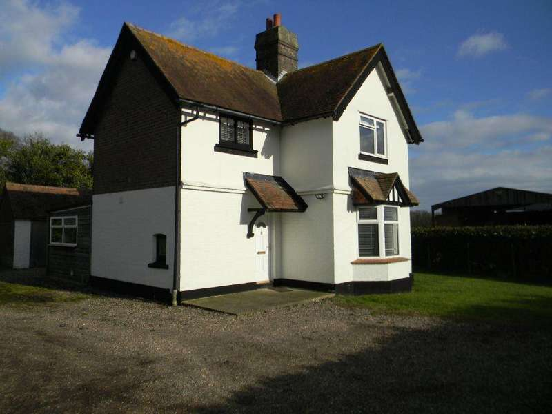 3 Bedrooms Detached House for rent in BERKHAMSTED - Haresfoot