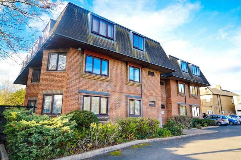 1 Bedroom Apartment Flat for sale in Dean Court, North Orbital Road, Garston, Hertfordshire, WD25