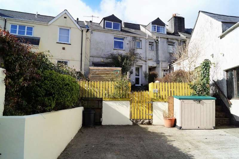 4 Bedrooms Terraced House for sale in Tavistock