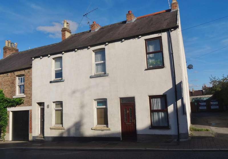4 Bedrooms House for sale in Stonebridgegate, Ripon, , HG4 1LH