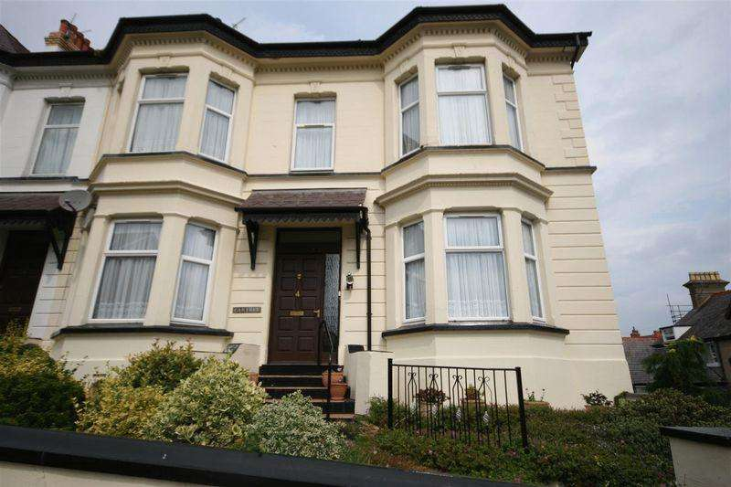 5 Bedrooms Detached House for sale in Colwyn Bay, Conwy. For Sale By Auction 12th April 2018 Subject to Auction Terms Conditions