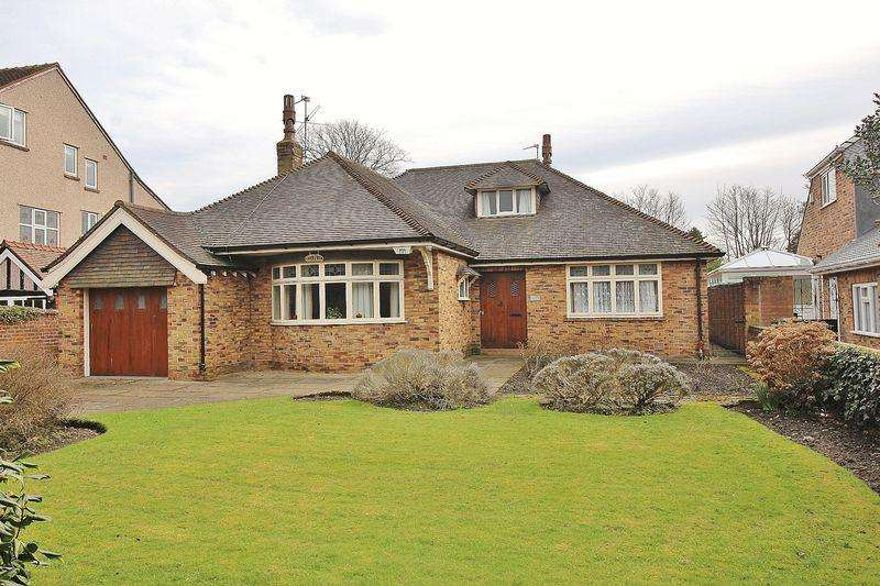 3 Bedrooms Detached Bungalow for sale in Rawlinson Road, Churchtown
