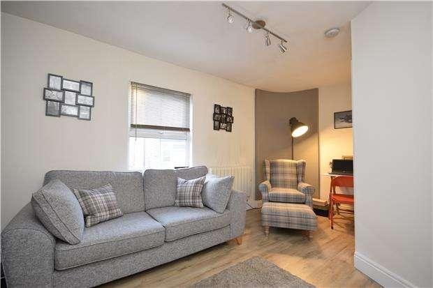 1 Bedroom Property for rent in West Street, CARSHALTON, Surrey, SM5