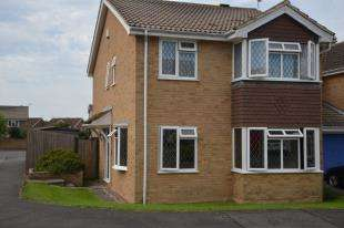 House for sale in Helvellyn Drive, Eastbourne, East Sussex