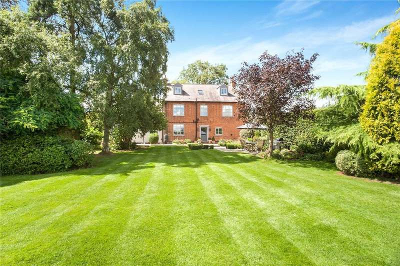 6 Bedrooms Detached House for sale in Poultney Lane, Kimcote